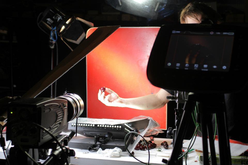 Réalisation vidéo Léo Meslet film d'entreprise