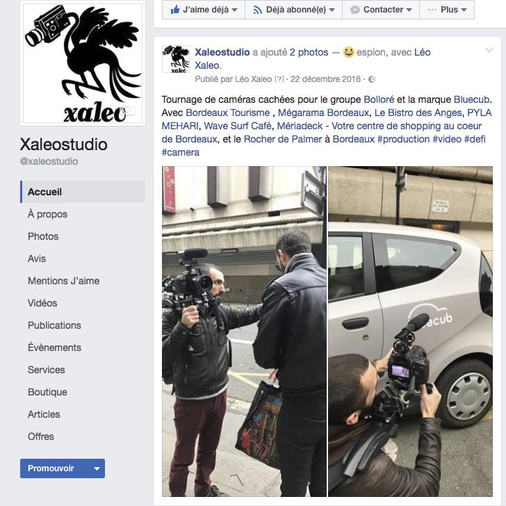 bluecub_agence_xaleo_leo_meslet_tournage_facebook