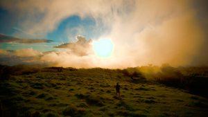 Réalisation vidéo à l'île de la Réunion