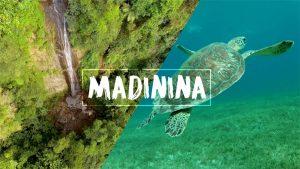 Voyage en Martinique avec le film Madinina de Léo Meslet