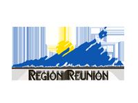 Région île de la Réunion
