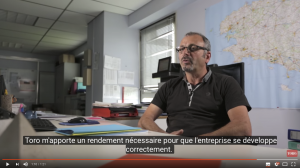 Interview vidéo film entreprise Paris et Bordeaux