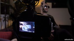 Réalisation de reportage vidéo à Paris, Bordeaux,  Marseille et l'ile de la Réunion