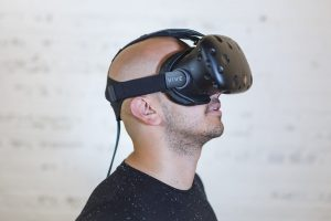 Visite virtuelle immersive à Bordeaux, Paris et Marseille.