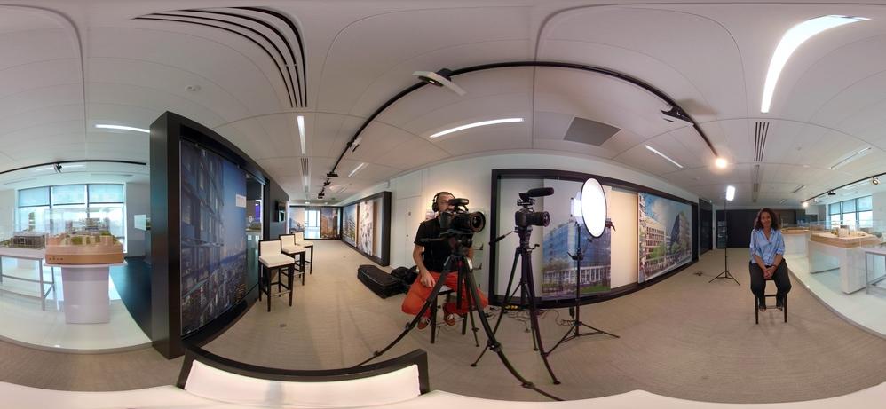 visite-virtuelle-studio-tournage-reportage-video-bordeaux-paris-realite-augmentee-xaleo-studio