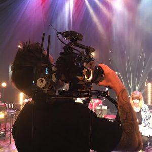 Studio de tournage vidéo live et photo à Bordeaux.